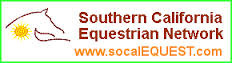 southern california equestrian network